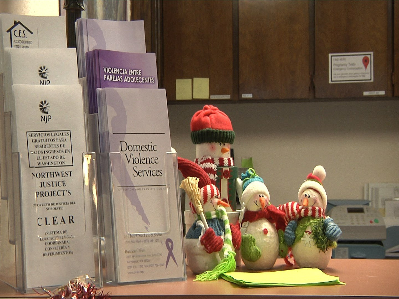 DVS seeks family sponsors for the holidays