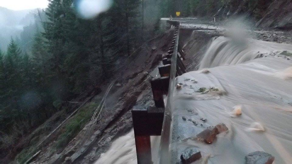 Gov. Inslee proclaims state of emergency following series of severe storms across Washington