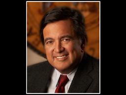 Gov. Bill Richardson to be announced as new Commerce Secretary