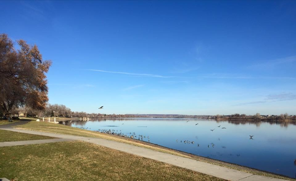 Howard Amon Park will be home to the first ever Richland Regatta.