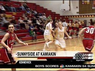 Sunnyside at Kamiakin