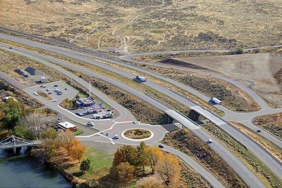 WSDOT breaks ground on new roundabout in Benton City