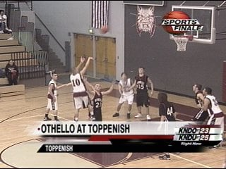 Othello at Toppenish