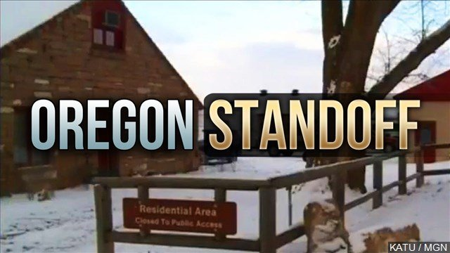 Judge denies pretrial release for last Oregon refuge holdout