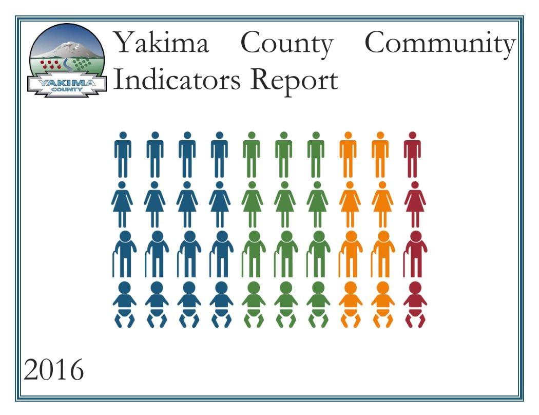 Yakima County Community Indicators Report