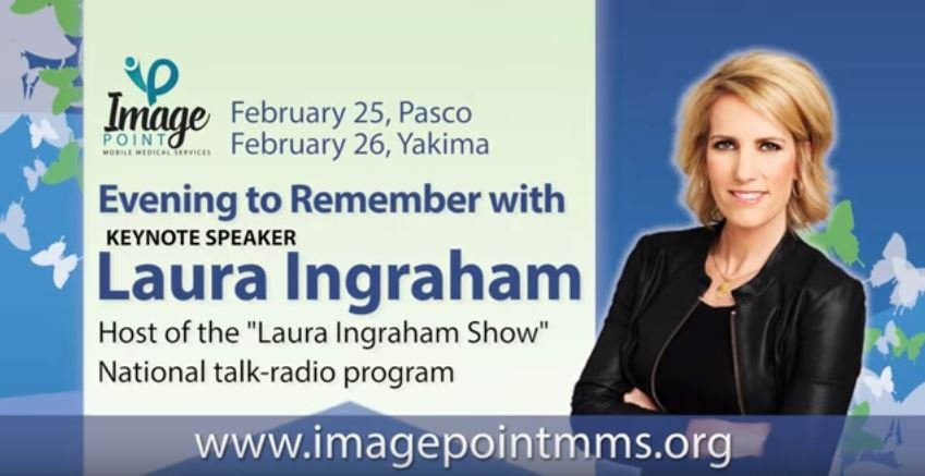"Image Point ""An Evening to Remember"" with Laura Ingraham"