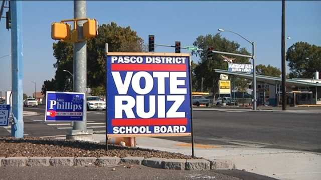 November election features local races and measures.