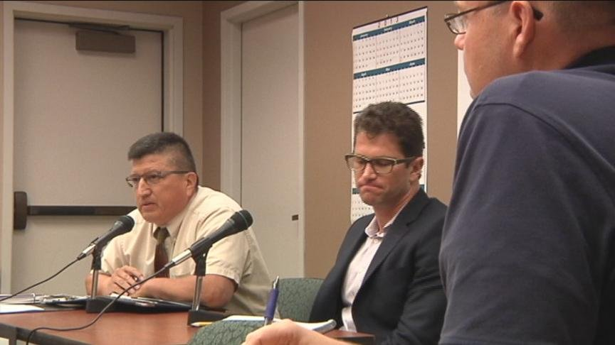 Local business owners debated over Yakima's Proposition One on Tuesday.