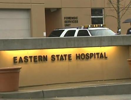 Lawyers for Duane Charley filed a wrongful death lawsuit against Eastern State Hospital Friday.