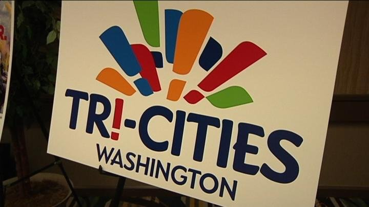 The Tri-Cities is being rebranded. The new brand is exciting, colorful and original according to the people that have been working on it.