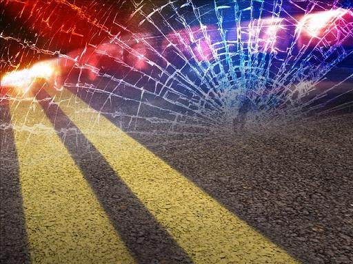 Car crash in Pasco