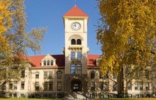 Whitman College to drop missionary as mascot