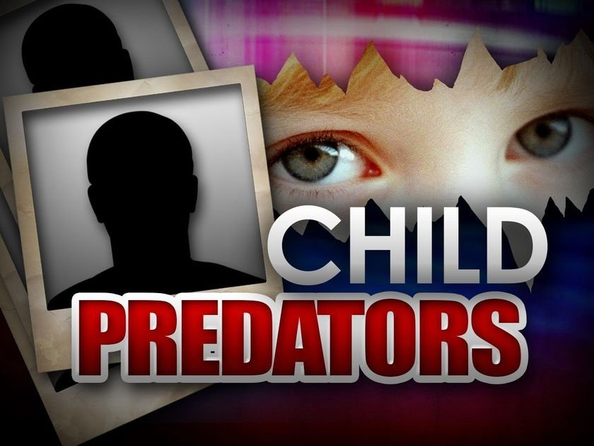 Final 18 Suspects In Net Nanny Operation Appear In Court Nbc Right