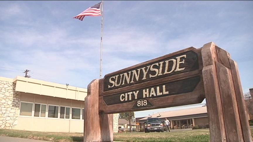 Sunnyside Wa Weather >> Sunnyside Employee Accused of Using Tax Dollars To Buy Car ...